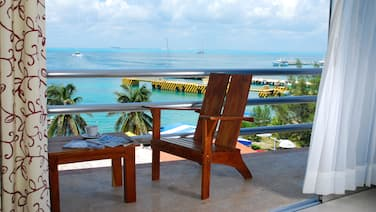 Hotel Bahia Chac Chi - Adults Only