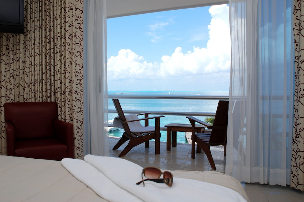 Room, Hotel Bahia Chac Chi - Adults Only