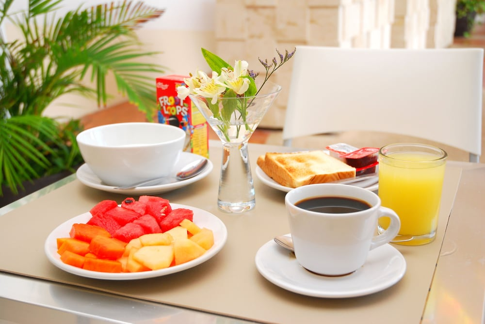 Breakfast Meal, Hotel Bahia Chac Chi - Adults Only