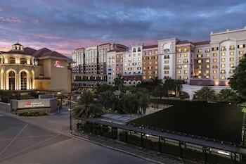 マニラ国際空港に近くて便利でキレイなホテル