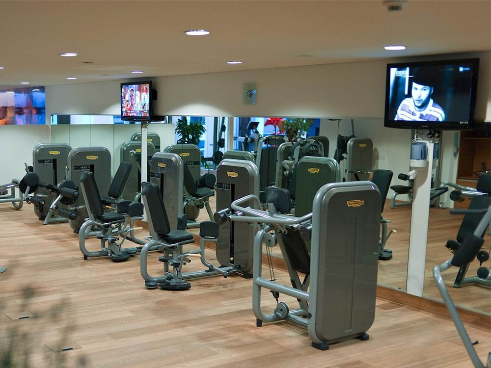 Fitness Facility, Holiday Inn Schindellegi - Zurichsee