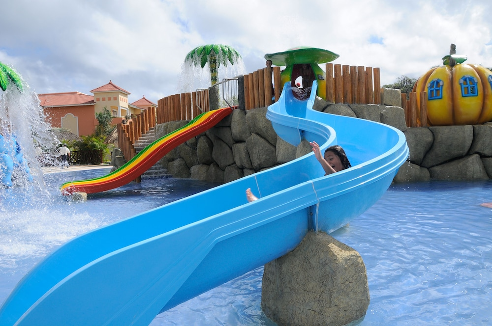 Water Park, Bahia Principe Grand Bavaro - All Inclusive