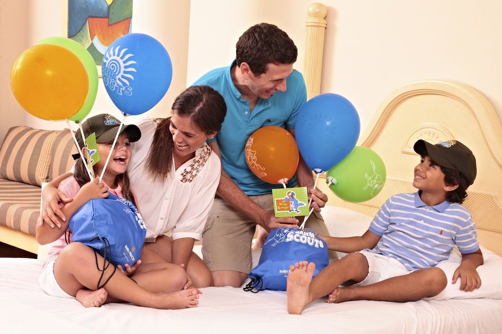 Children's Theme Room, Bahia Principe Grand Bavaro - All Inclusive