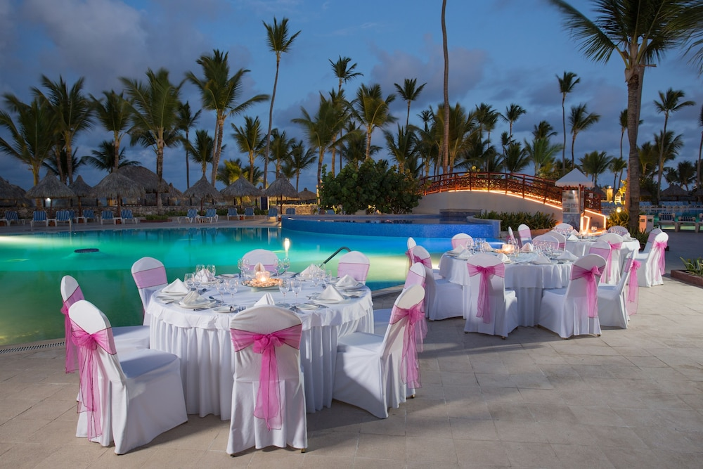 Outdoor Wedding Area, Bahia Principe Grand Bavaro - All Inclusive