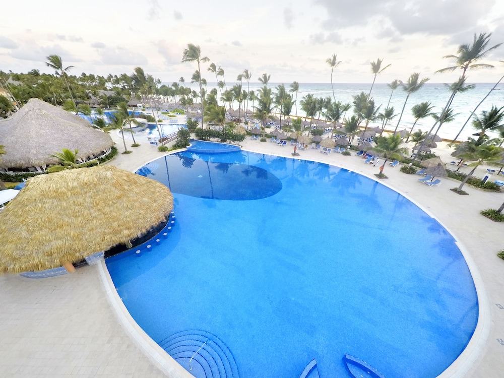 Outdoor Pool, Bahia Principe Grand Bavaro - All Inclusive
