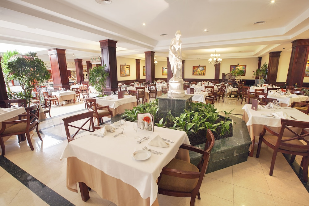 Dining, Bahia Principe Grand Bavaro - All Inclusive