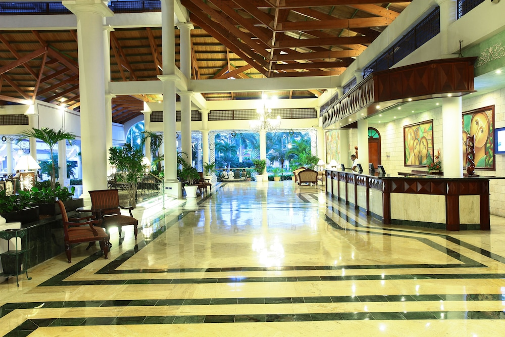 Lobby, Bahia Principe Grand Bavaro - All Inclusive