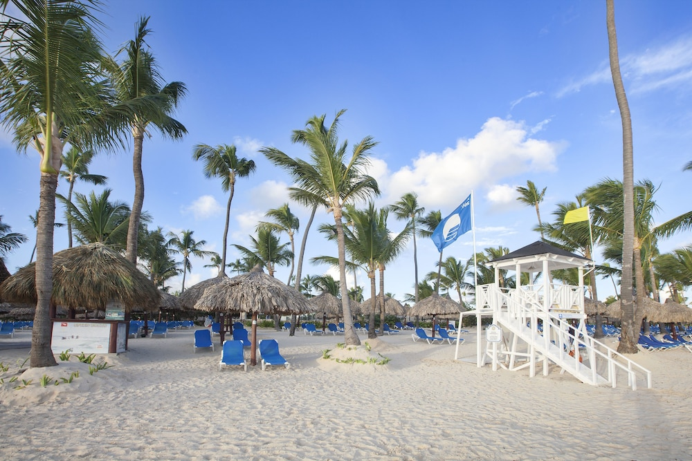 Beach, Bahia Principe Grand Bavaro - All Inclusive