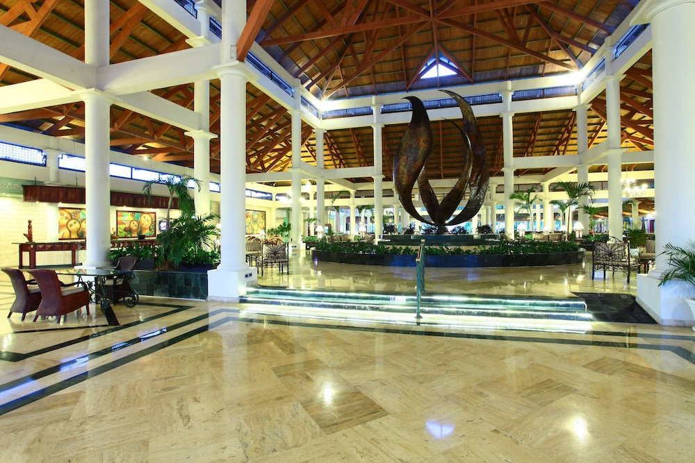 Interior, Bahia Principe Grand Bavaro - All Inclusive