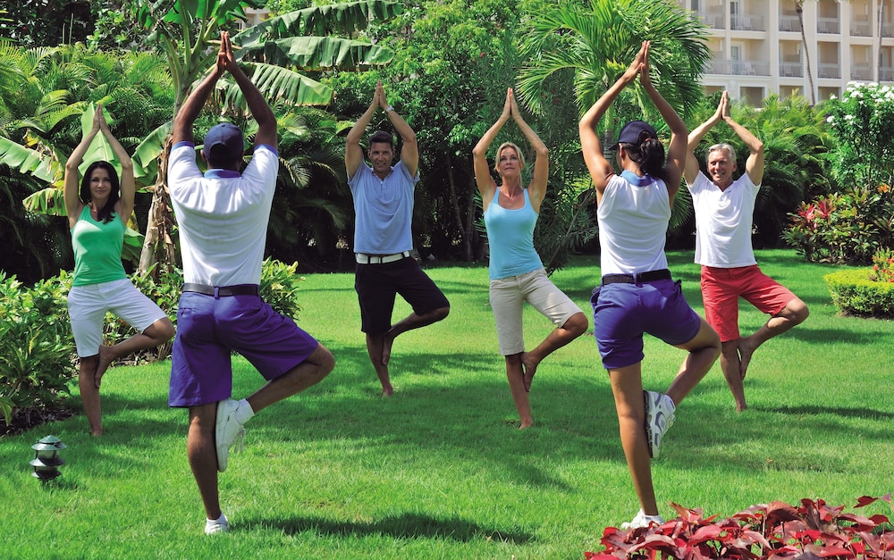 Yoga, Bahia Principe Grand Bavaro - All Inclusive