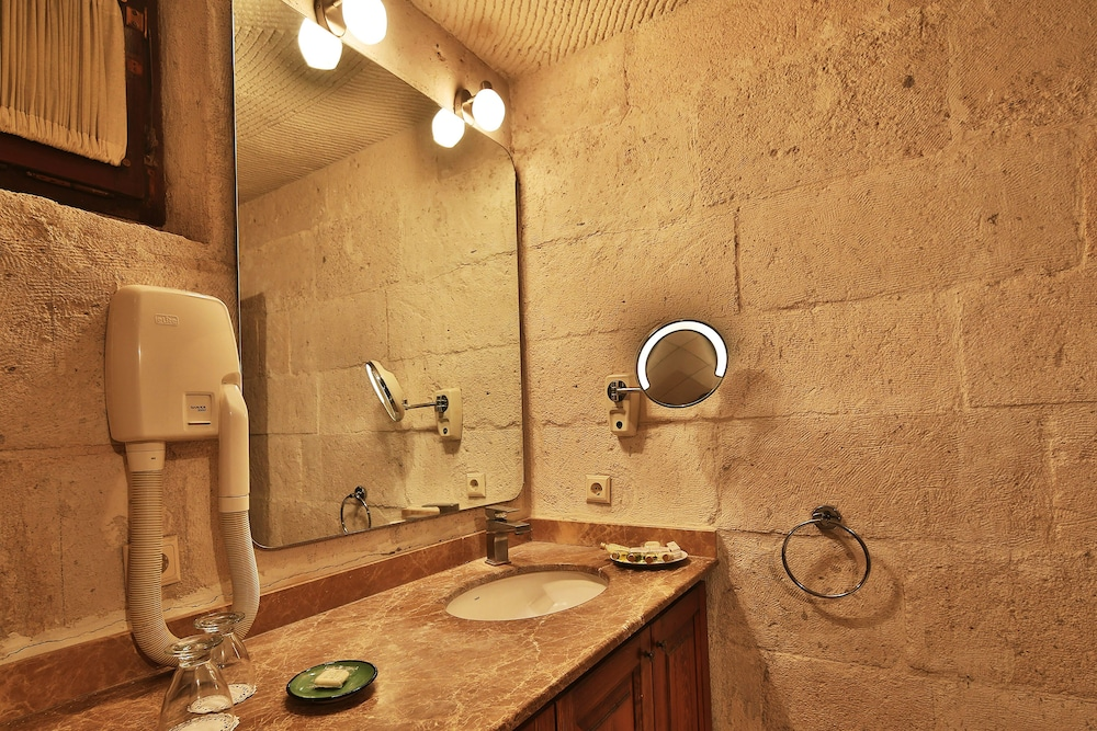 Bathroom Sink, Cappadocia Cave Suites Boutique Hotel - Special Class