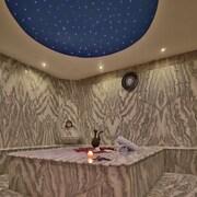 ที่อาบน้ำแบบตุรกี