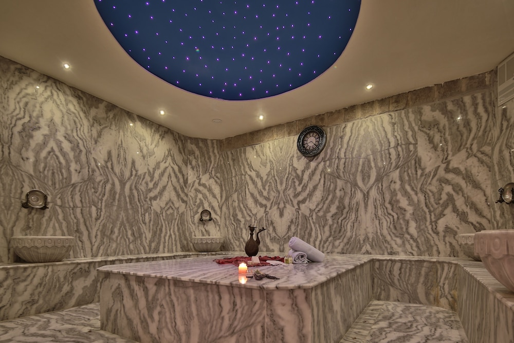 Turkish Bath, Cappadocia Cave Suites Boutique Hotel - Special Class