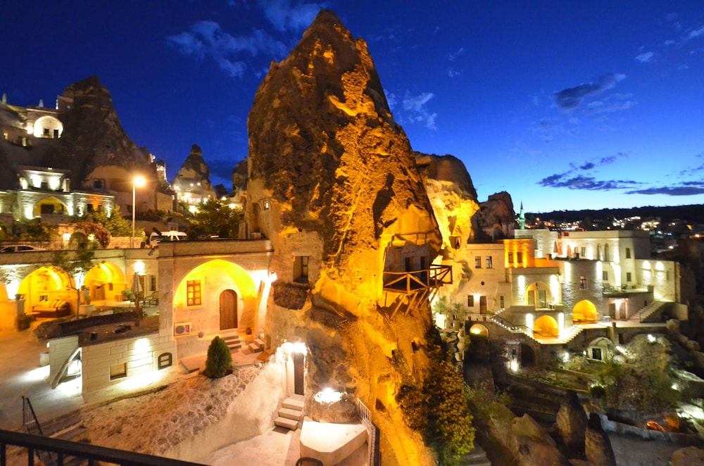 Featured Image, Cappadocia Cave Suites Boutique Hotel - Special Class