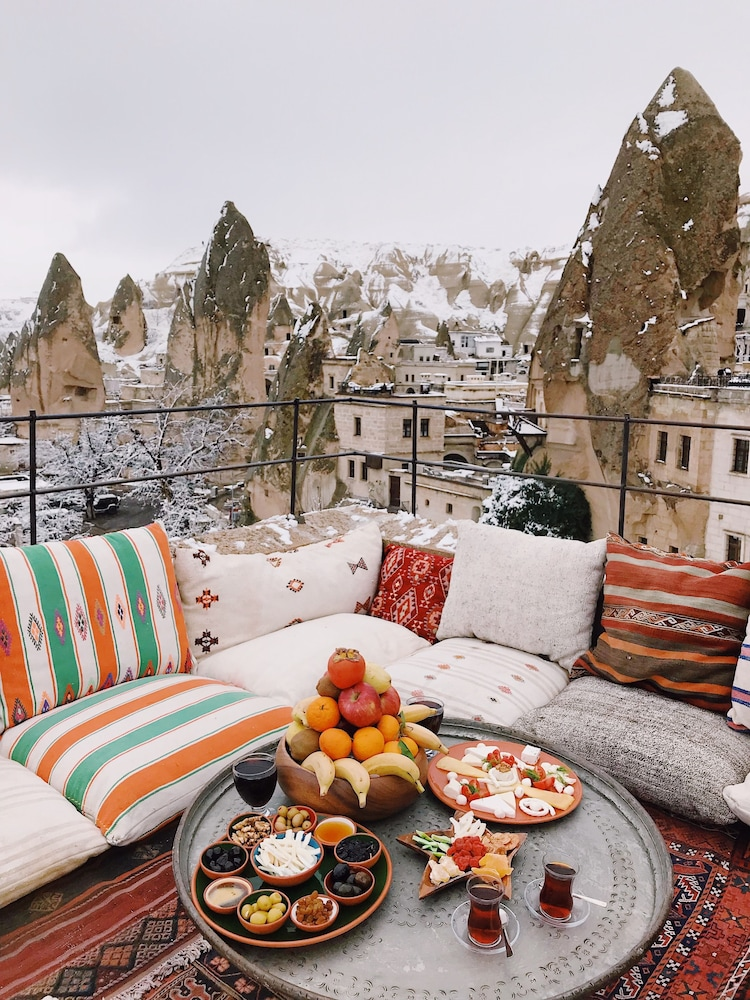 Day Care, Cappadocia Cave Suites Boutique Hotel - Special Class