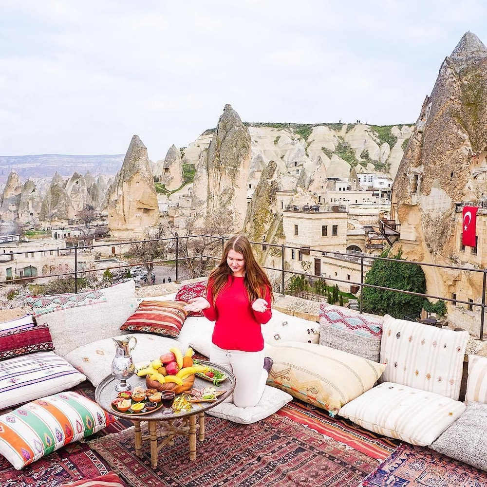 Private Kitchen, Cappadocia Cave Suites Boutique Hotel - Special Class