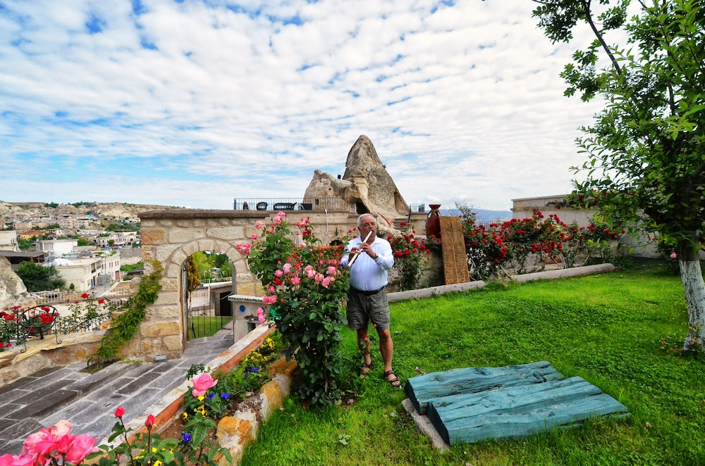 Property Grounds, Cappadocia Cave Suites Boutique Hotel - Special Class