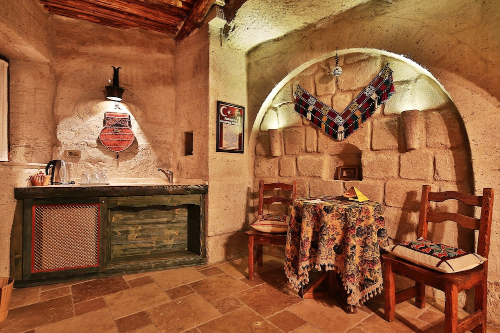 In-Room Dining, Cappadocia Cave Suites Boutique Hotel - Special Class