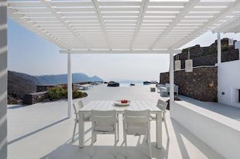 Main Road Fira to Oia, Imerovigli, 847 00, Santorini, Greece.