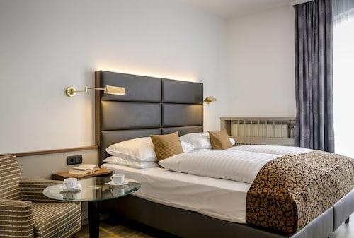 Hotel Imlauer Vienna