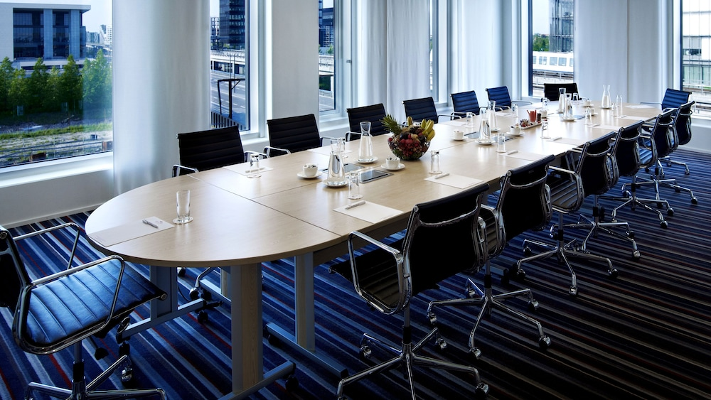 Meeting Facility, Crowne Plaza Copenhagen Towers