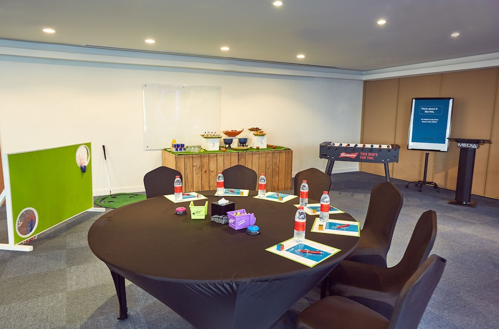 Meeting Facility, Media One Hotel Dubai
