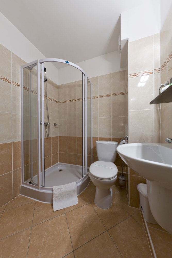 Bathroom, Civitas Boutique Hotel Sopron