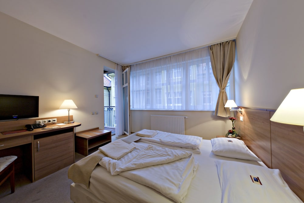 Room, Civitas Boutique Hotel Sopron