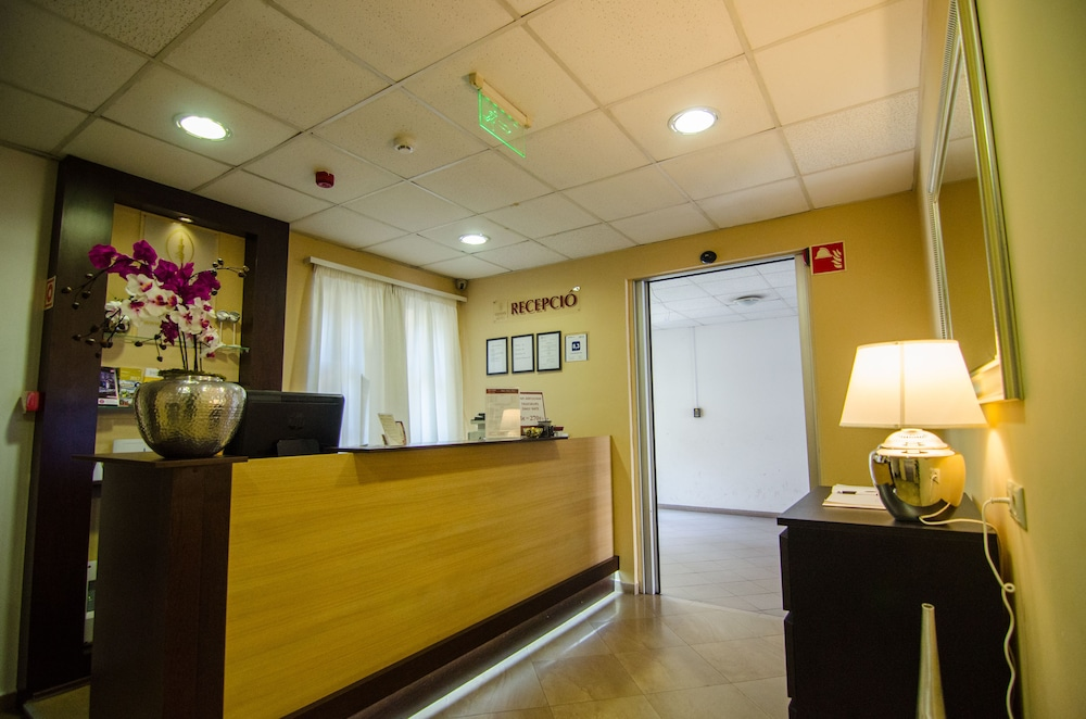 Reception, Civitas Boutique Hotel Sopron