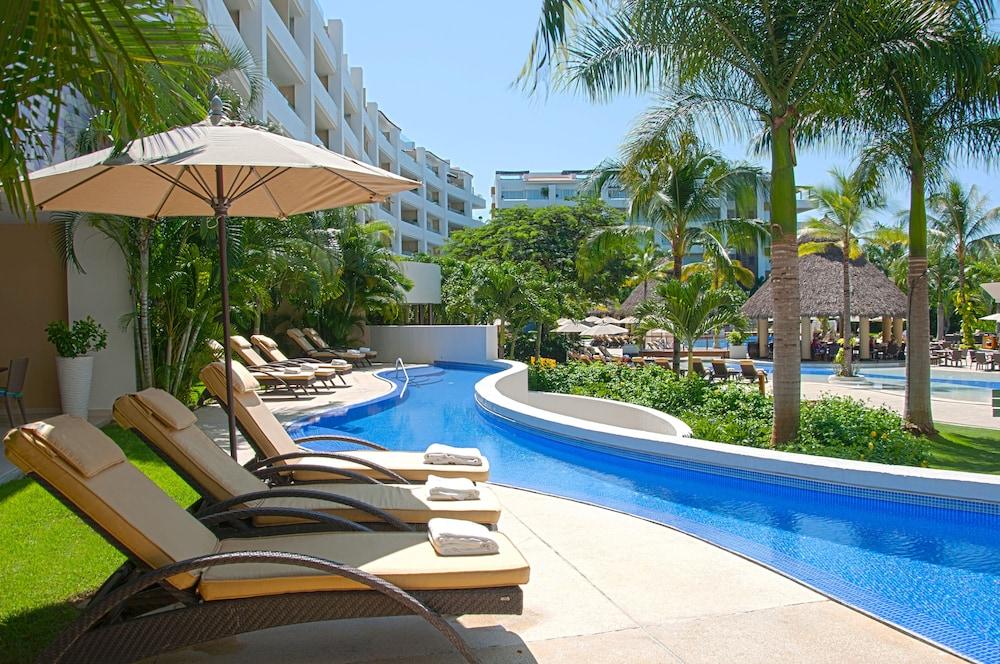 Marival Residences Luxury Nuevo Vallarta All Inclusive