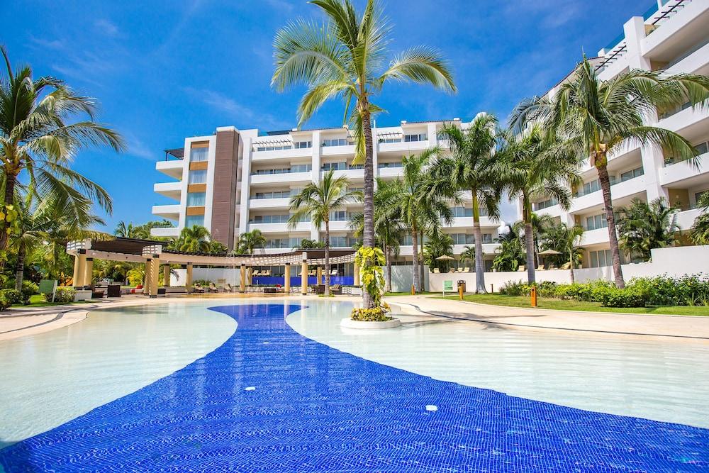 Marival residences luxury beach resort all inclusive 2018 for All inclusive resorts luxury