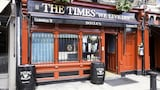 The Times Hostel - College Street - Dublin Hotels