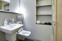 1bed in 4 bed mixed dormitory ensuite