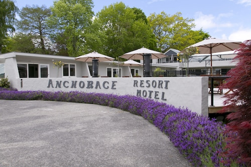 The Anchorage Resort - Heritage Collection