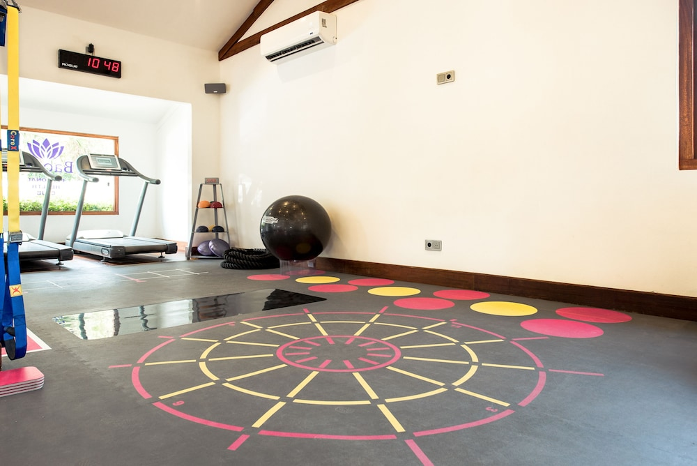 Fitness Studio, Baoase Luxury Resort