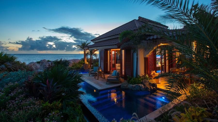 Baoase Luxury Resort