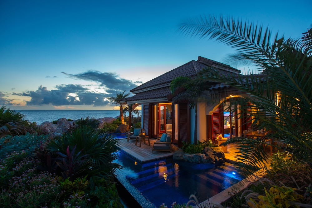 Featured Image, Baoase Luxury Resort