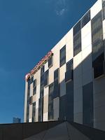 Travelodge Hotel Melbourne Docklands (13 of 61)