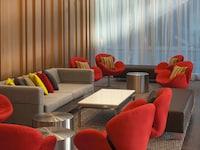 Travelodge Hotel Melbourne Docklands (5 of 61)