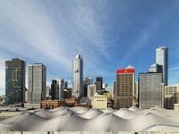 Travelodge Hotel Melbourne Docklands (31 of 61)