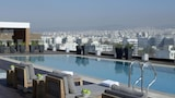 The Met Hotel - Thessaloniki Hotels