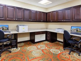 Holiday Inn Express Hotel & Suites CORDELE NORTH, an IHG Hotel