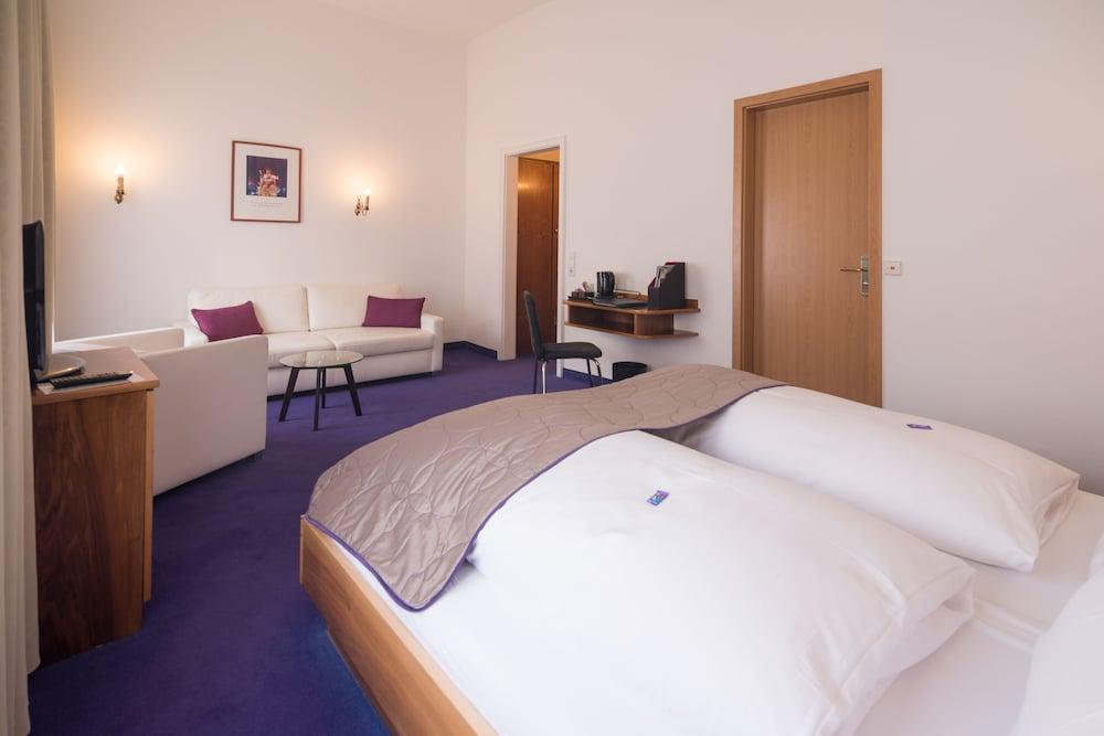 Etol Hotel Baden Baden