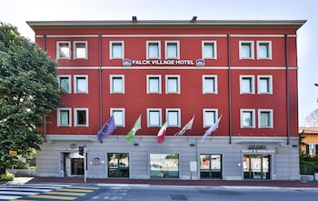 Best Western Falck Village Hotel