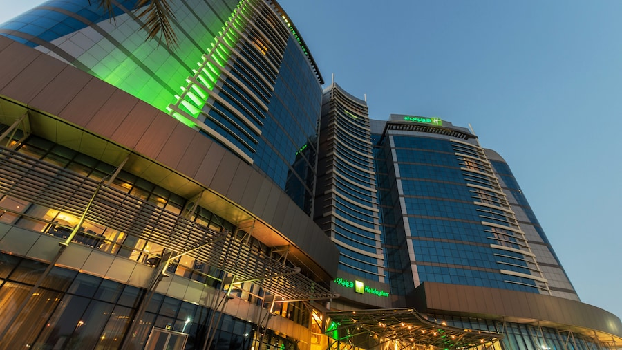 Holiday Inn Abu Dhabi, an IHG Hotel