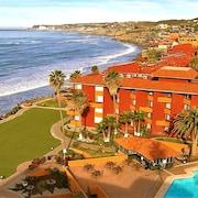 Puerto Nuevo Baja Hotel Villas