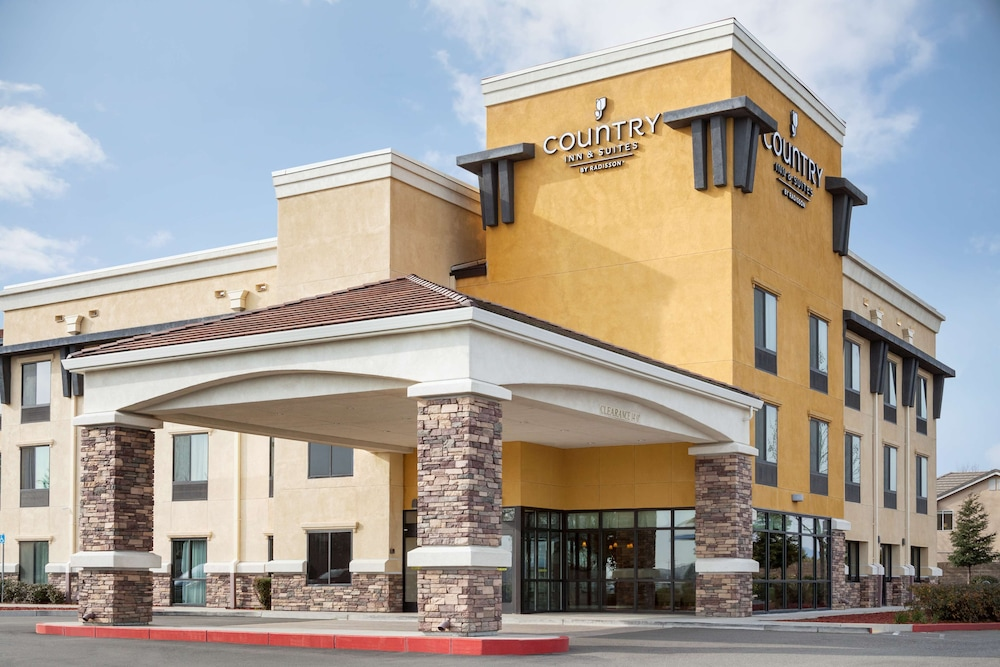 Featured Image, Country Inn & Suites by Radisson, Dixon, CA - UC Davis Area