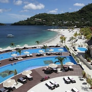Buccament BAY ALL Inclusive