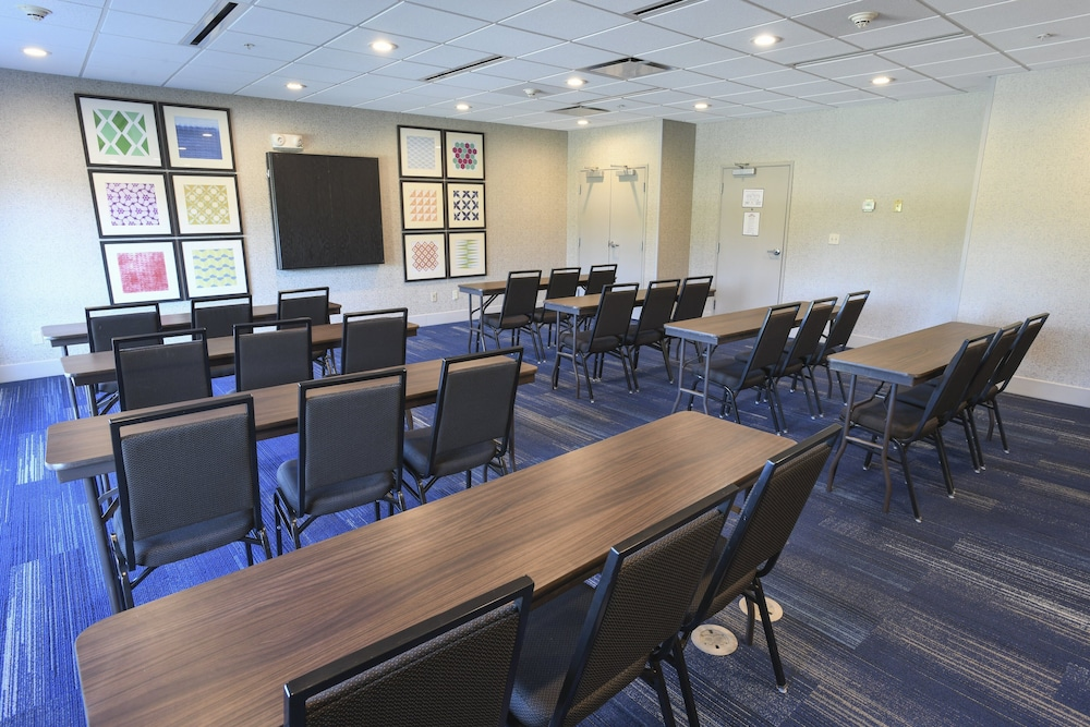 Meeting Facility, Holiday Inn Express Hotel & Suites Richwood-Cincinnati South