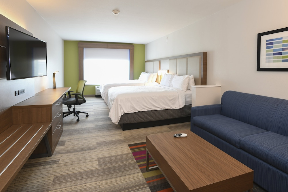 Room, Holiday Inn Express Hotel & Suites Richwood-Cincinnati South